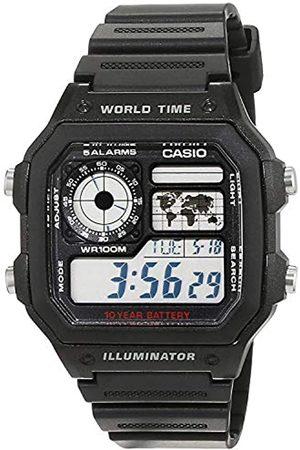 Casio Casio Collection Herren-Armbanduhr AE 1200WH 1AVEF