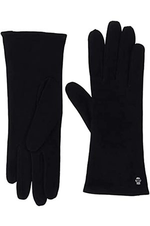 Roeckl Damen Edelklassiker Velours Handschuhe