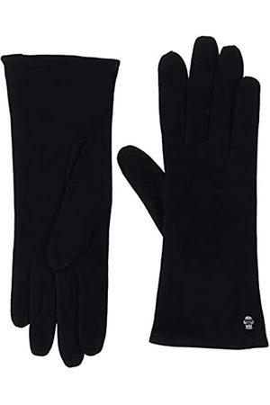 Roeckl Roeckl Damen Edelklassiker Velours Handschuhe