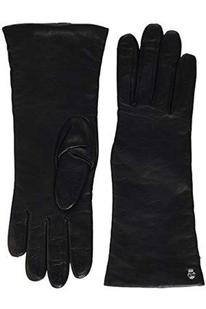 Roeckl Damen Handschuh Edelklassiker Kaschmir (lang) 11011-327, Gr. 6