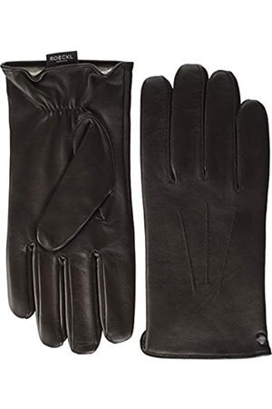 Roeckl Herren Classic Wool Handschuhe, 9.5 (Herstellergröße: 9