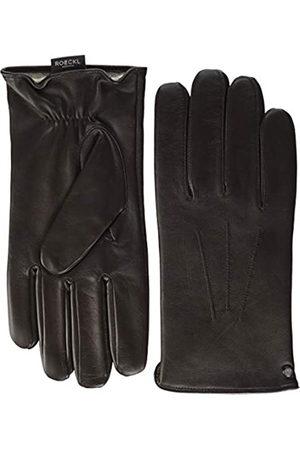 Roeckl Roeckl Herren Classic Wool Handschuhe, 9.5 (Herstellergröße: 9