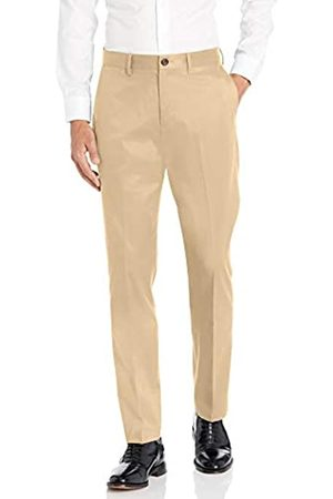Buttoned Down Buttoned Down Athletic Fit Non-Iron Chino dress-pants