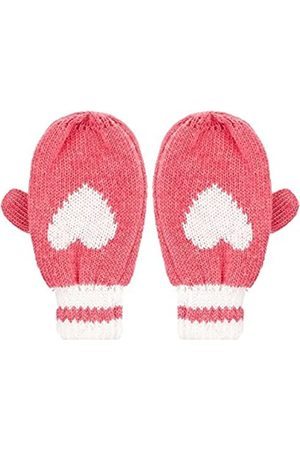 maximo Mädchen Herzen Handschuhe