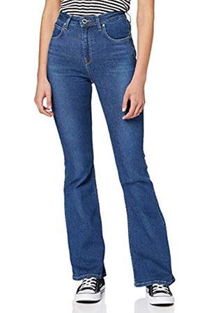 Lee Lee Damen Flare Body OPTIX Flared Jeans