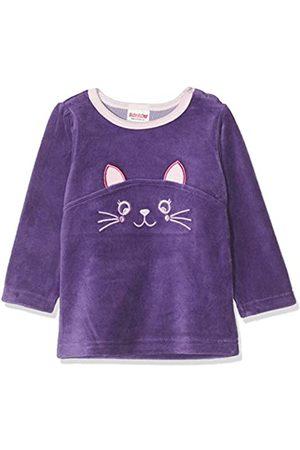 Schnizler Schnizler Baby-Mädchen Sweat-Shirt Nicki Katze Sweatshirt