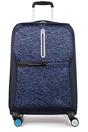 Piquadro Bv4334os37/blu Laptop Rollkoffer
