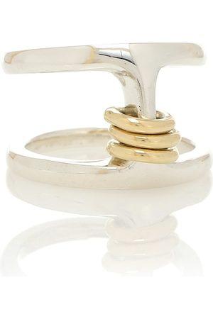 SPINELLI KILCOLLIN Ring Phantom aus 18kt Gelbgold und