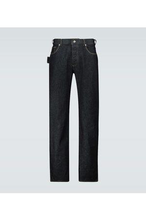 Bottega Veneta Wide-Leg Jeans