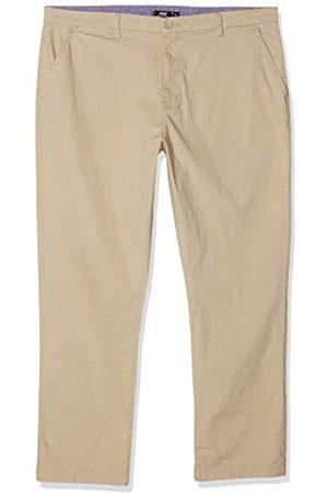 Jacamo Herren Men's Fit Stretch Chinos Regular Length (31 Inches) Hose