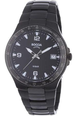 Boccia Boccia Herren-Armbanduhr Titan Sport 3627-02