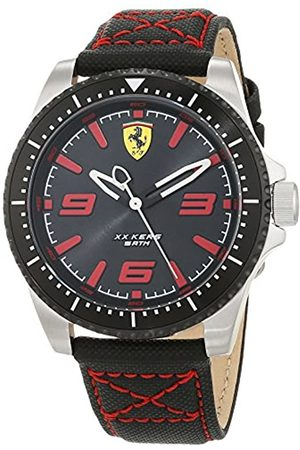 Scuderia Ferrari Scuderia Ferrari Unisex-Armbanduhr 830483