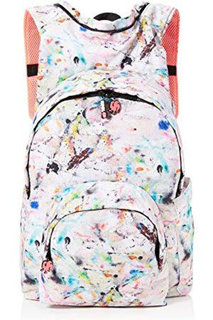 Morikukko Morikukko Unisex-Erwachsene Hooded Backpack Kool Pollock Rucksack