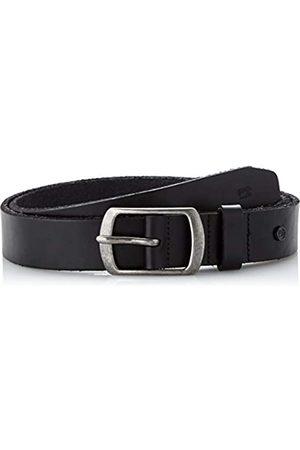 Scotch&Soda Herren Classic Leather Belt Gürtel