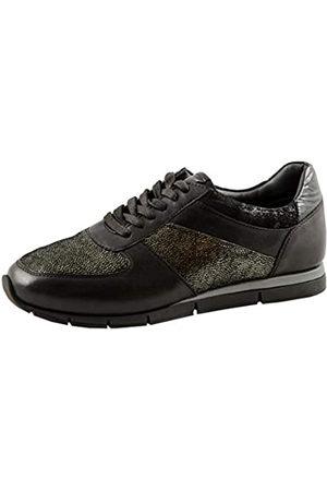 Marc Shoes Damen Halbschuh Lotta Cow Ox Milled-Goat Suede (