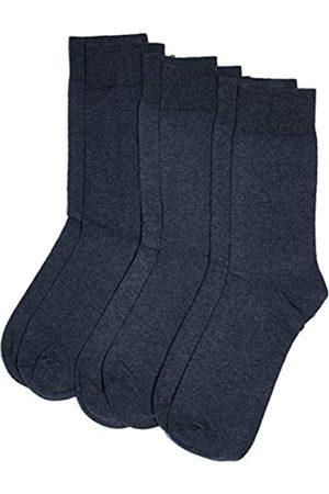Camano Unisex - Erwachsene Socken 3403 CA-SOFT 3er Pack