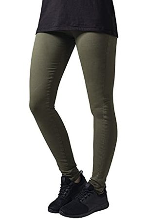 Urban classics Urban Classics Damen Hose Ladies Skinny Pants