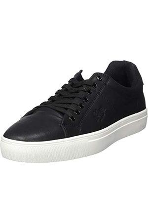 s.Oliver S.Oliver Herren 5-5-13632-24 Sneaker, Schwarz (Black 001)