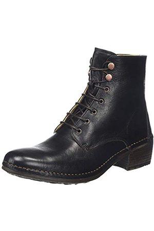 Neosens Damen Dakota Medoc Kurzschaft Stiefel, (Brown S3076)