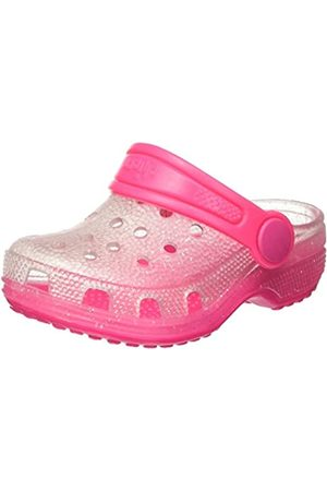 chicco Chicco Mädchen Sabot Martinez Clogs, Pink (Fuxia 150)