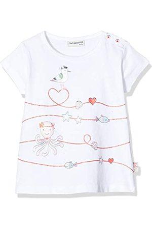Salt & Pepper Salt & Pepper Baby-Mädchen 03212206 T-Shirt
