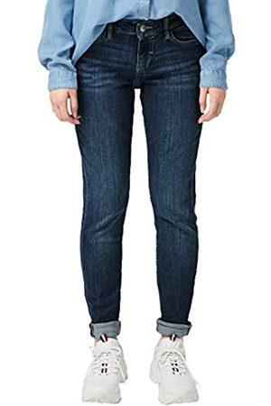 s.Oliver S.Oliver Damen 14.908.71.5682 Skinny Jeans
