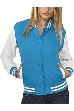 Urban classics Urban Classics Damen Ladies Light College Jacket Jacke