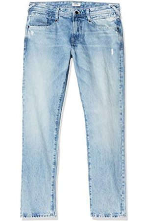 Pepe Jeans Pepe Jeans Herren Camden Archive Straight Jeans