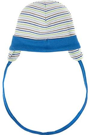 Schnizler Schnizler Baby-Unisex Bindemütze mit Ohrenschutz Mütze