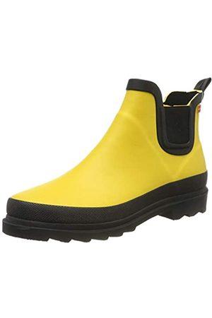 Sanita Sanita Damen Felicia Welly Gummistiefel, Gelb (Yellow 7)