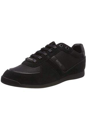 HUGO BOSS BOSS Herren Maze_Lowp_MX Sneaker, Schwarz (Black 001)