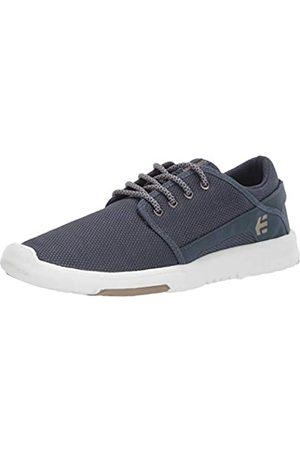 Etnies Etnies Herren Scout Sneaker, Blau (Navy/Tan/White-467)