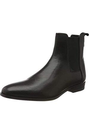 HUGO BOSS HUGO Herren Cult_Cheb_ltpl 10224555 01 Chelsea Boots, Schwarz (Black 001)