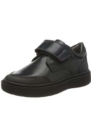 Geox Geox Boys J RIDDOCK Boy I School Uniform Shoe