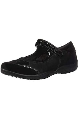Geox Geox Girls JR Shadow B School Uniform Shoe