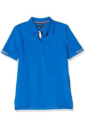 Tommy Hilfiger Tommy Hilfiger Jungen Sleeve Text Polo S/s Poloshirt