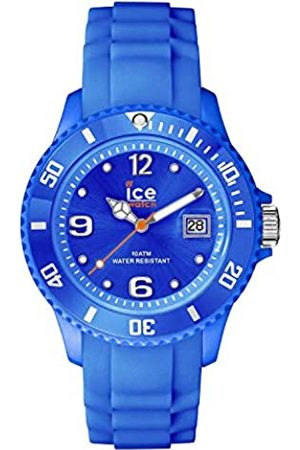 Ice-Watch Ice-Watch - ICE forever Blue - Men's wristwatch with silicon strap - 000135 (Medium)