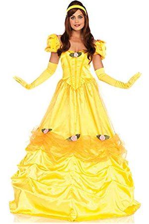 Leg Avenue Damen Deluxe Belle of The Ball Kostüm
