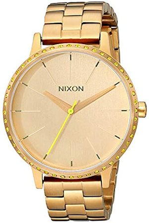 Nixon Nixon Herren-Armbanduhr Analog Quarz A0991900-00