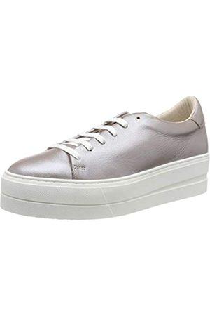 Tamaris Tamaris Damen 1-1-23303-32 Sneaker, Beige (Taupe Metallic 398)