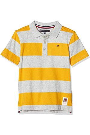 Tommy Hilfiger Tommy Hilfiger Jungen Wide Stripe Polo S/s Poloshirt