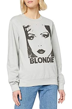 Blond Amsterdam Damen Silhouette Crew Sweatshirt