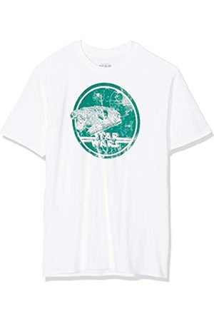 STAR WARS Star Wars Herren Millenium Badge T-Shirt