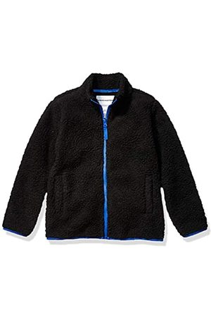 Amazon Amazon Essentials Full-Zip High-Pile Polar Fleece outerwear-jackets
