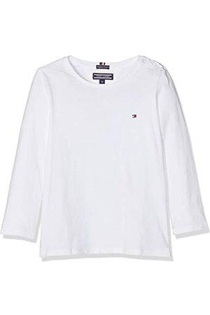 Tommy Hilfiger Tommy Hilfiger Mädchen Girls Basic Cn Knit L/S T-Shirt