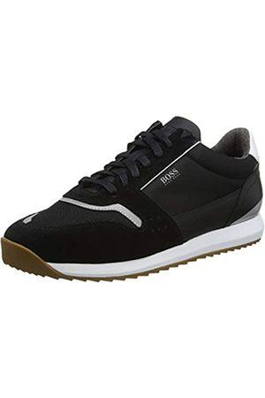 HUGO BOSS BOSS Herren Sonic_Runn_ltmx Sneaker, Schwarz (Black 001)
