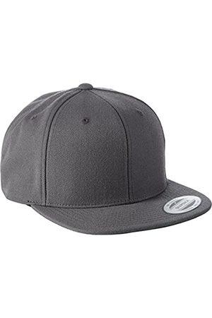 Flexfit Flexfit Classic Snapback Cap, Mütze Unisex Kappe für Damen und Herren, One Size