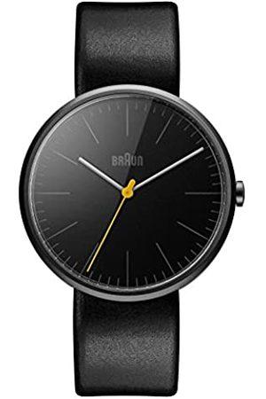von Braun Braun Unisex Analog Quarz Armbanduhr BN0172BKBKG