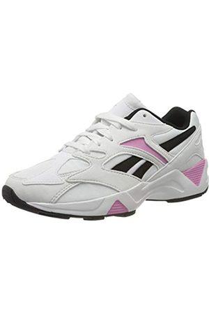 NEU Reebok Sublite Authentic Damen Schuhe Sneaker shoes Freizeitschuhe Sport schwarz