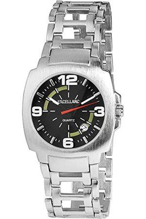 Excellanc Excellanc Herren Analog Quarz Uhr mit Verschiedene Materialien Armband 284026000110